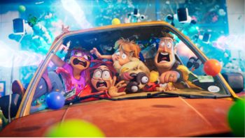 May Insights by Cinelytic: Animation Spotlight – Netflix vs. Disney, NBCU, WB - Which Film Comes Out on Top?